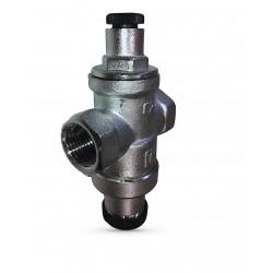 Régulateur de pression filtre à eau