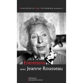 Vidéo Jeanne Rousseau