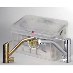 Osmodyn PREMIUM + robinet 3 voies BAS