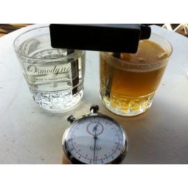 précipitateur d'eau