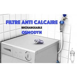 Anti-calcaire pour machine à laver osmodyn