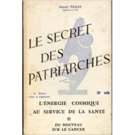 Le secret des patriarches M.Violet