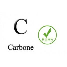 Electrode tige Carbone C