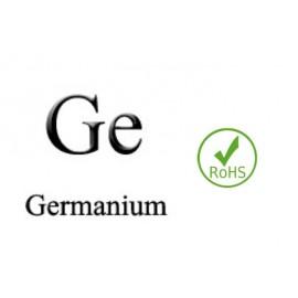 Electrode Germanium, Ge