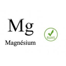 Electrode Magnésium, Mg