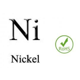 Electrode Nickel, Ni