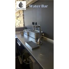 Water Bar IN eau osmodyn