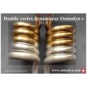 15x21 Double vortex