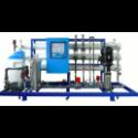 Osmoseur industriel