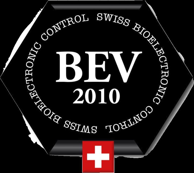 BEV SWISS CONTROL
