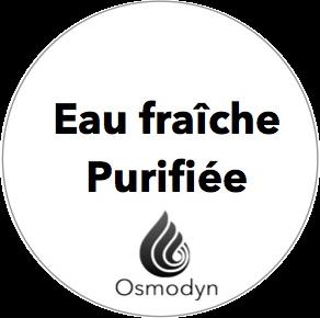 Water bar Osmodyn