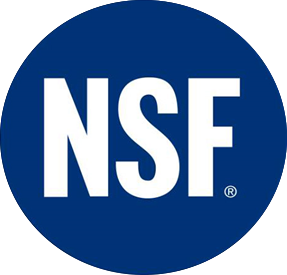 filtration Osmodyn certifiée NSF Internationale