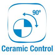 ceramic contrôle