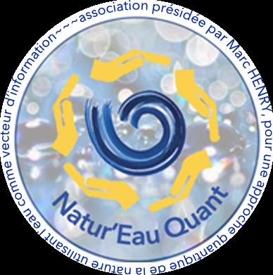 Natur'eau Qunat et eau osmodyn