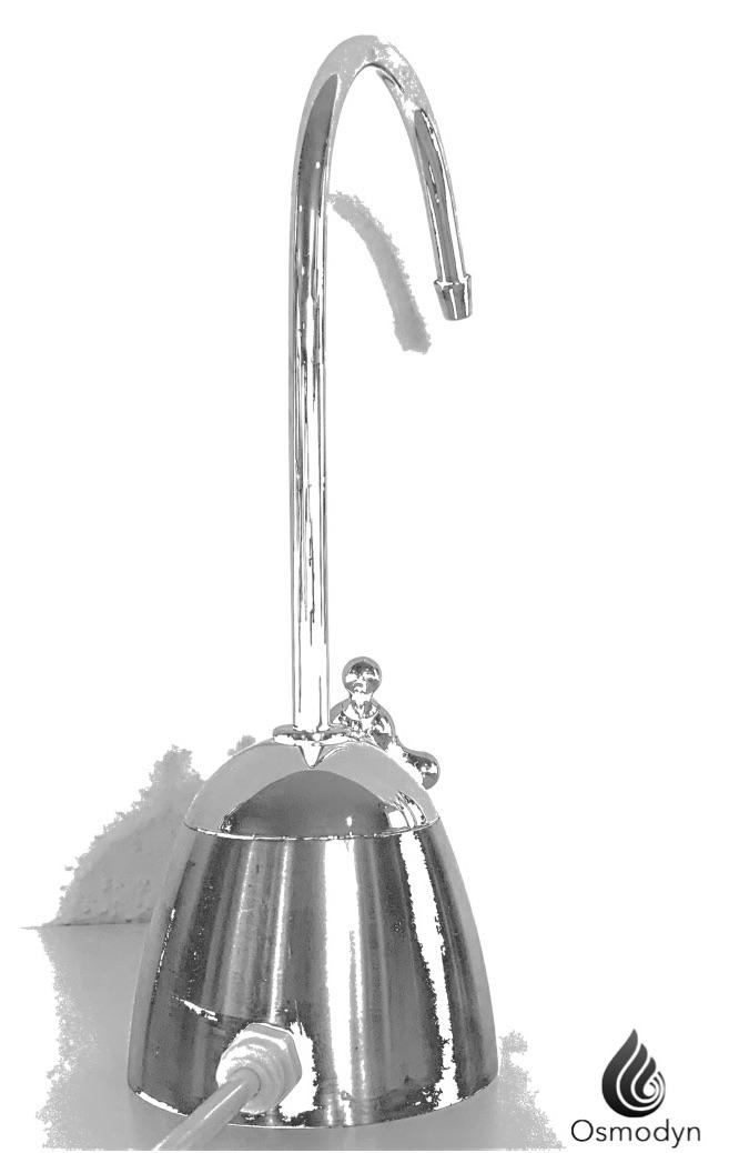 robinet de voyage